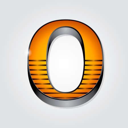 vowel: Alphabet O