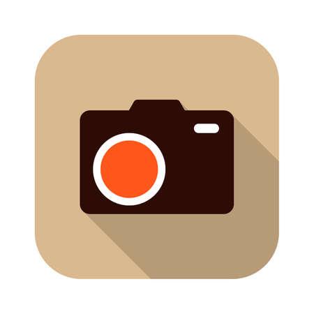 capturing: Camera Illustration