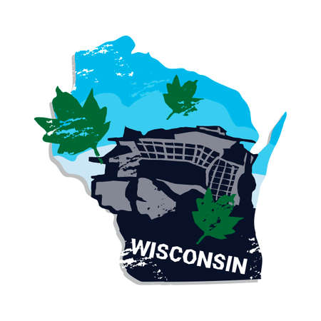 wisconsin: Wisconsin state