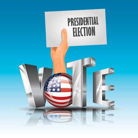 presidential: Presidential election design
