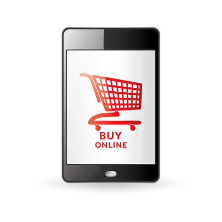 mobilephones: Online shopping