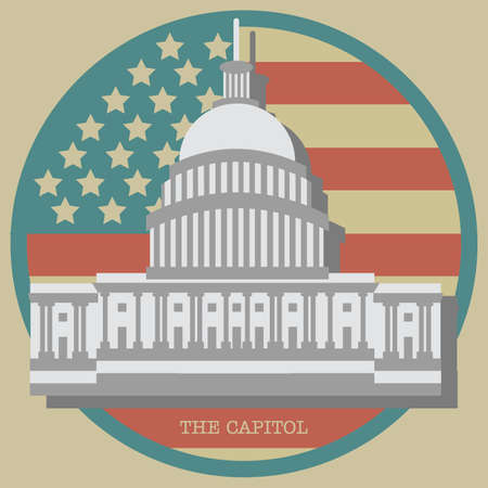 the capitol: The capitol building