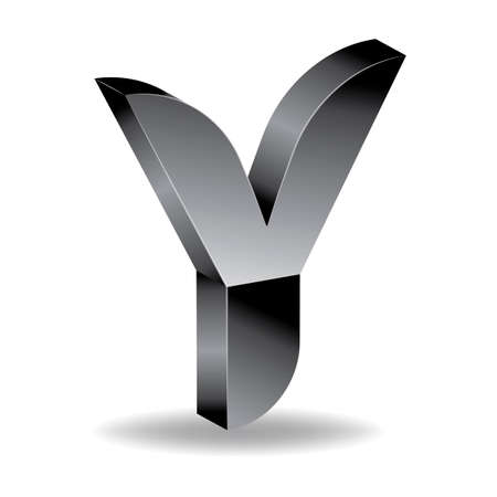 consonant: Alphabet Y