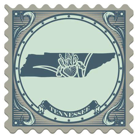 tennesse: Tennessee sello estado