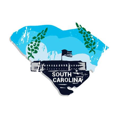 south carolina: South carolina state