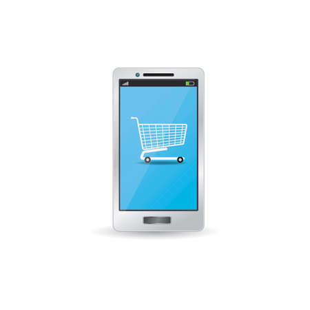 mobile shopping: Mobile shopping