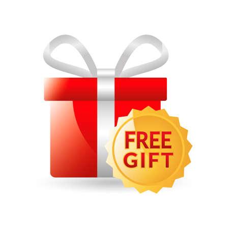 free gift: Free gift