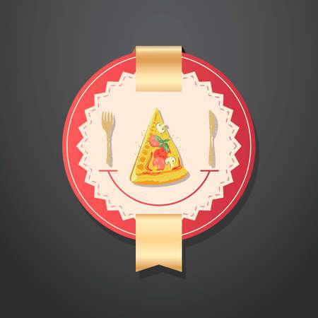 binge: Italian food labels