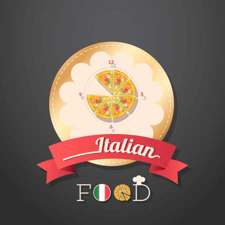 number twelve: Italian food labels