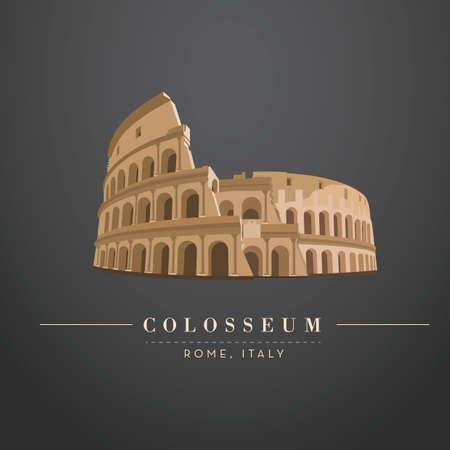 flavian: Colosseum