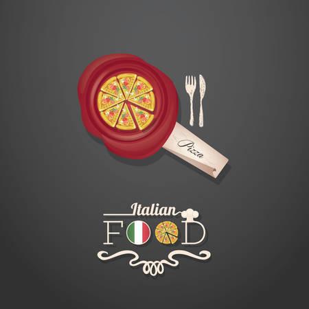 food: Italian food