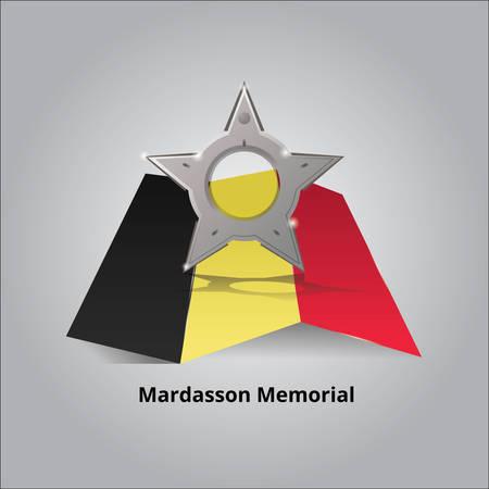 meuse: Mardasson Memorial