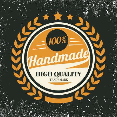 high quality: High quality design