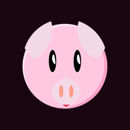 omnivore animal: Pig