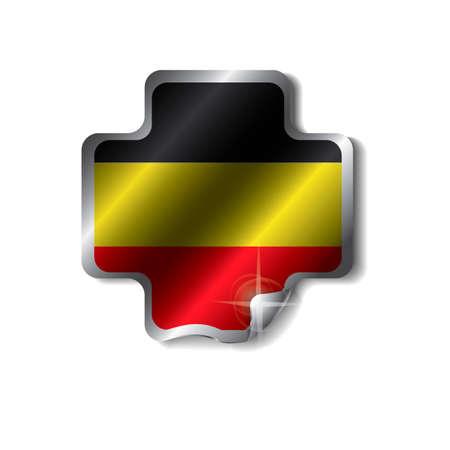 belgian: Belgian label