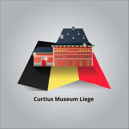 liege: Curtius Museum Liege