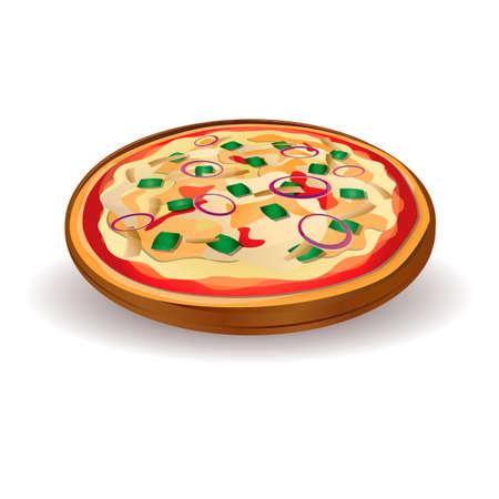 junkfood: Pizza