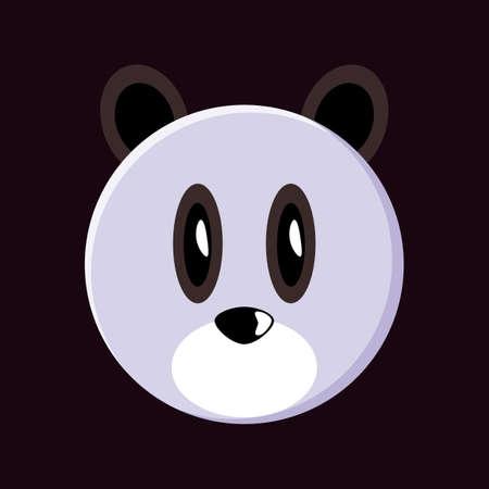 panda bear: Panda bear Illustration
