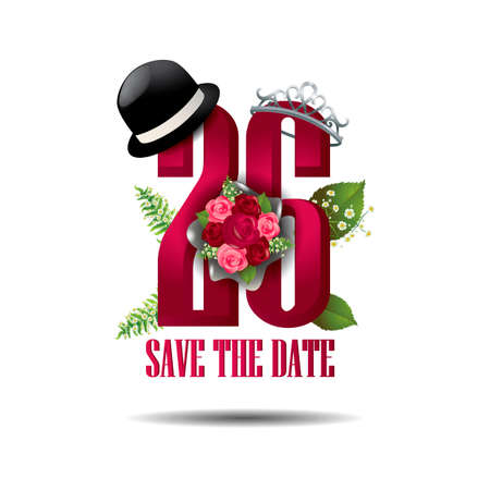 date: Save the date