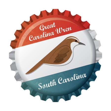 thryothorus: Great Carolina Wren