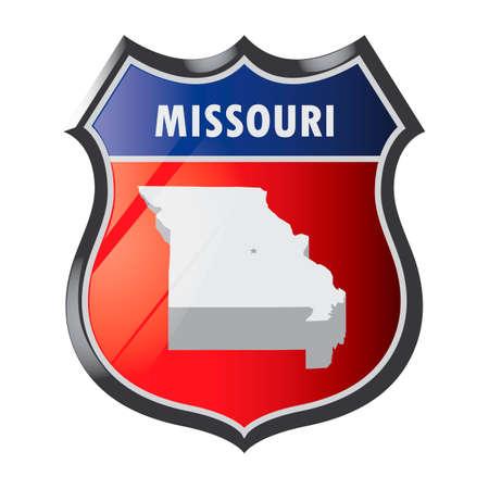 missouri: Missouri state