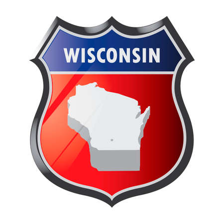 wisconsin state: Wisconsin state