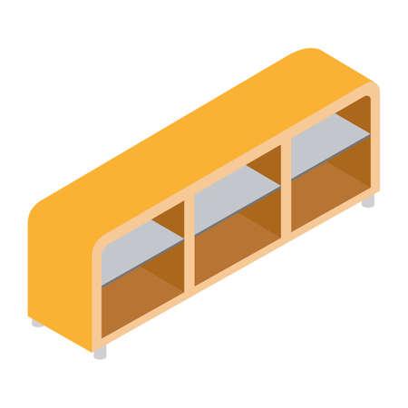 rack: Isometric rack