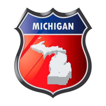 michigan: Michigan state