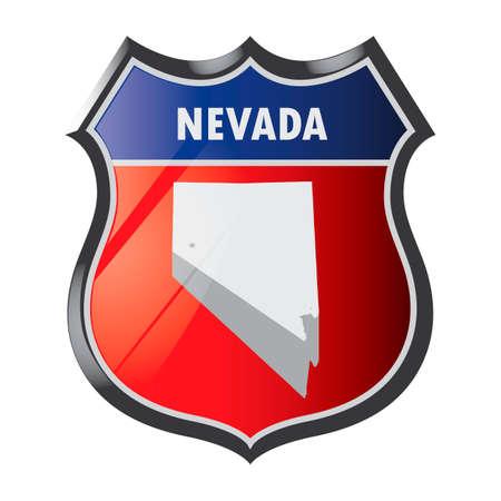 nevada: Nevada state