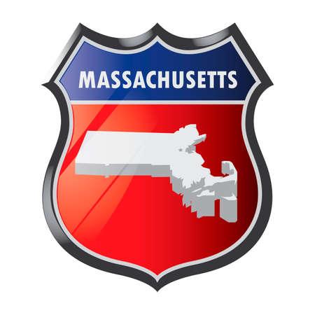 massachusetts: Massachusetts state