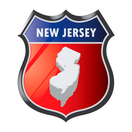 new jersey: New jersey state