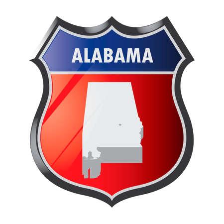 alabama state: Alabama state