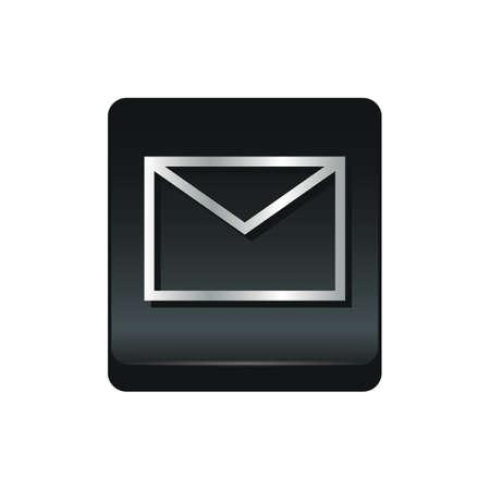 lightweight: message icon