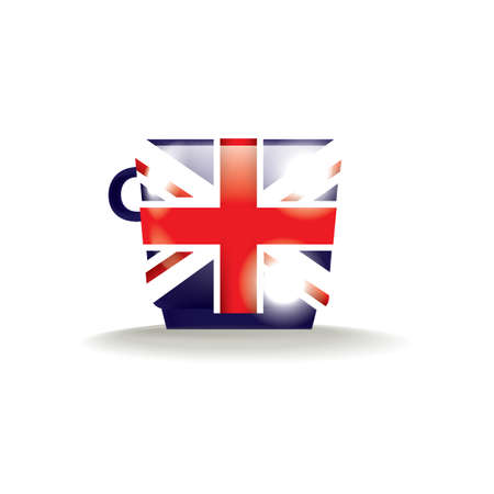 of the united kingdom: united kingdom flag cup