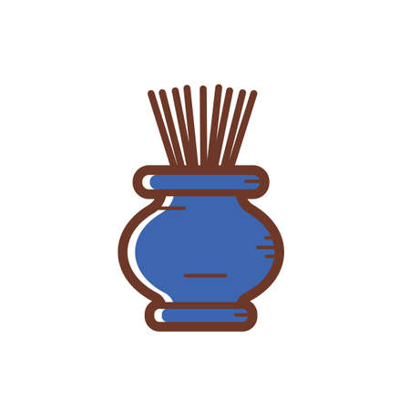 fragrant: reed diffuser
