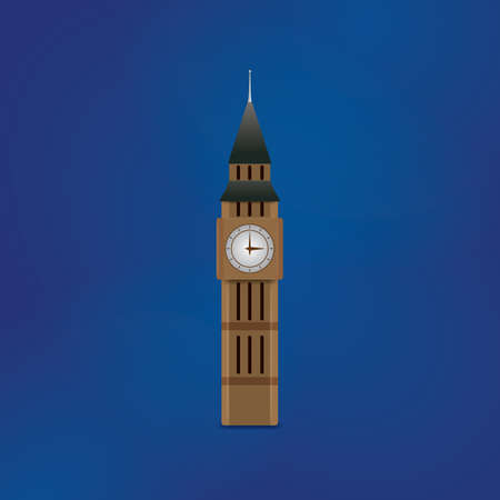 elizabeth tower: big ben