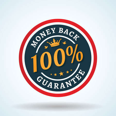 money back: 100 money back guarantee