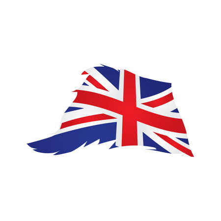 of the united kingdom: united kingdom flag icon