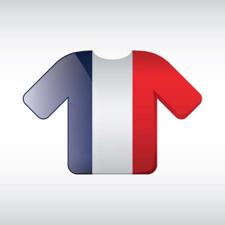 jersey: france jersey