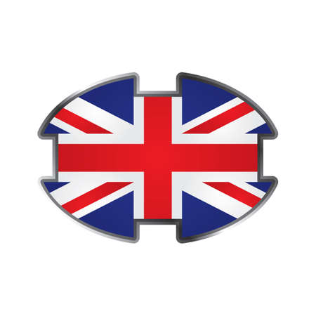 united kingdom: united kingdom flag icon