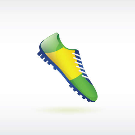 menswear: sport shoe
