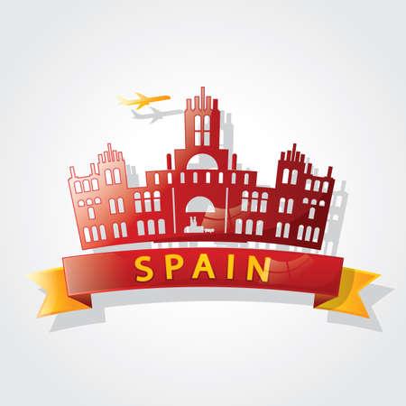 madrid: royal palace of madrid