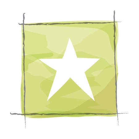 star: star icon Illustration