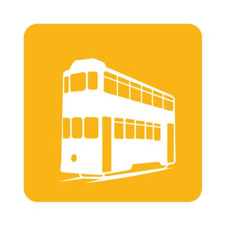 tramcar: tram