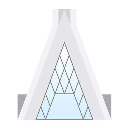 luce memorial chapel