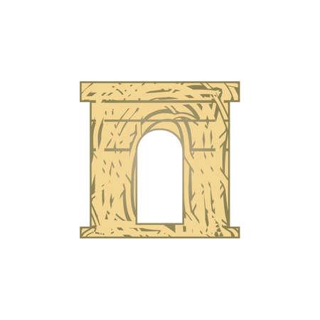 arc: arc de triomphe