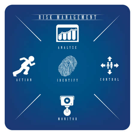 risk management icons