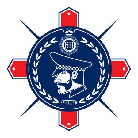 metropolitan: uk metropolitan police label