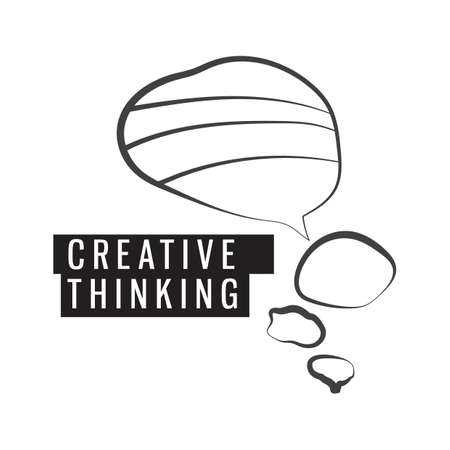 creative thinking: creative thinking