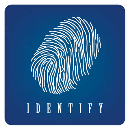 verification: identity Illustration